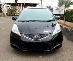 Foto Jazz RS 1.5 Matic 2010 Hitam Km low Ori