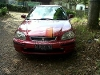 Foto Dijual honda civic ferio th 1996