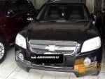 Foto Chevrolet captiva diesel th 2008 istimewa