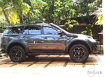 Foto Pajero Dakar 2013 Km Rendah Full Option