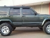 Foto Jeep XJ Limited Cherokee 97 AT Perfect Condition
