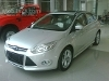 Foto 2014 Ford Focus 2,0 Sport Hatchback