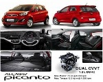 Foto Wts kia all new picanto cbu korea (berkah...