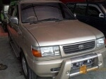 Foto Toyota Kijang LSX-UP 1.8 Th. 99 gold gress dp...
