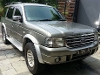 Foto Dijual Ford Everest XLT A/T (2004)