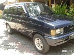 Foto Panther 2.3 Grand Deluxe 1995