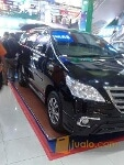 Foto Toyota innova v manual luxury bensin dp empat...