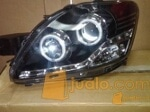 Foto Headlamp Projector Toyota Vios