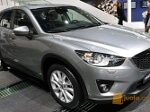 Foto Cx5 touring 2014 dp 70 jutaan