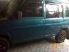 Foto Toyota kijang rover th 92