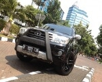 Foto Toyota Fortuner 2.5 G AT 2009
