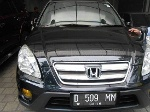 Foto Dijual Honda CRV All New 2.0 (2006)