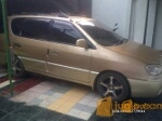 Foto Kia carens LS th 2001 matic champen