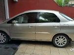 Foto Honda City Matic 2005