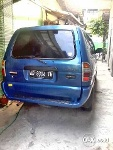 Foto Panther Ls. 25 Th 2001 Istimiwir