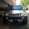Foto Dijual Hummer H3 Full Optional (2009)