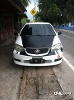 Foto Vios Ex Taxi 04. Over Kredit