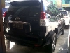 Foto Toyota Land Cruiser Prado Tx At 2010 Hitam