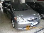 Foto Honda New City Vtec 2005 Manual