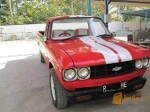 Foto Chevrolet Luv pick up (1978)