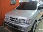 Foto Panther Ls Turbo 03- Silver Front Face