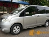 Foto Nissan Serena C25 CBU (built up) thn' 2006