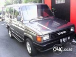 Foto Kijang Grand Super Rover Th. 90/91 Fulvar