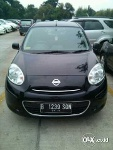 Foto Nisan March Xs Matic 2011