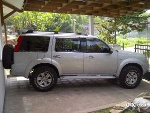 Foto Ford Everest 2.5 Xlt Tdci Tahun 2008