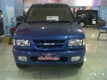 Foto Panther Ls Tahun 2002 Manual Warna Biru