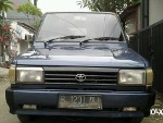 Foto Toyota Kijang Grand Extra 1.5 Sgx Th. 1992