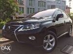 Foto Lexus RX270 HK 2013 Facelift LED Sunroof PBD...