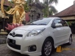 Foto Toyota Yaris 1.5 S Limited A/T (Automatic)
