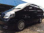 Foto Nissan Serena Hws 2009, Perfect Condition And...