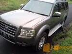 Foto Ford Everest TDCi tahun 2008