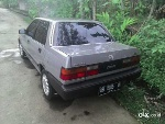 Foto Civic Wonder 86 Good Condition Muluss