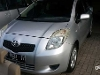 Foto Toyota yaris e at silver 2007 dp kecil
