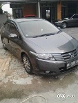 Foto Honda All New City 2009 V. Tech Matic
