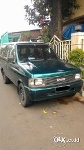 Foto Isuzu Panther Deluxe Th 1995