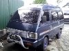 Foto Suzuki Carry Extra 1000 Jumbo Adiputro th 1993...
