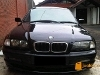 Foto BMW 318i Automatic Tiptronik Th. 2000 bagus...