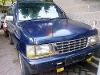 Foto Isuzu Panther Deluxe 2.300cc th 1996