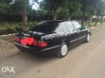 Foto Mercedez benz new eyes E230 AT 98 solid black