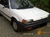Foto Honda Civic Wonder Saloon 4 pintu th 86'original