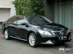 Foto Toyota Camry V 2.5 At 2012