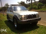 Foto Land Cruiser 1997 at 4x4 VXR very GOOD condition