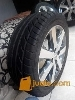 Foto Velg oem honda freed