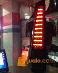Foto Stoplamp Nissan Serena C26 Full Led Bar