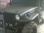 Foto Jeep willys th 44