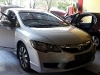 Foto Honda New Civic 1.8-Manual-Silver / Th. 2010